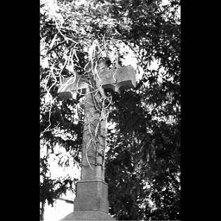 Lost - Burial Silence / Sunken
