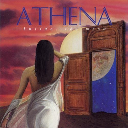 Athena - Inside, the Moon