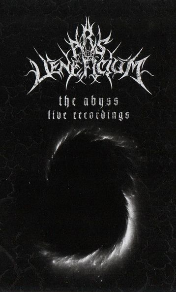 Ars Veneficium - The Abyss / Live Recordings