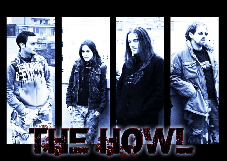The Howl - Photo