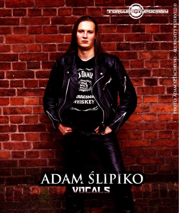 Adam Ślipiko
