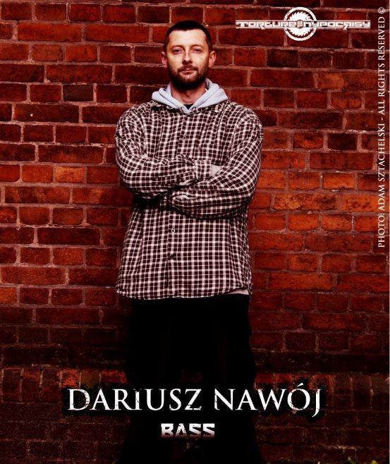 Dariusz Nawój