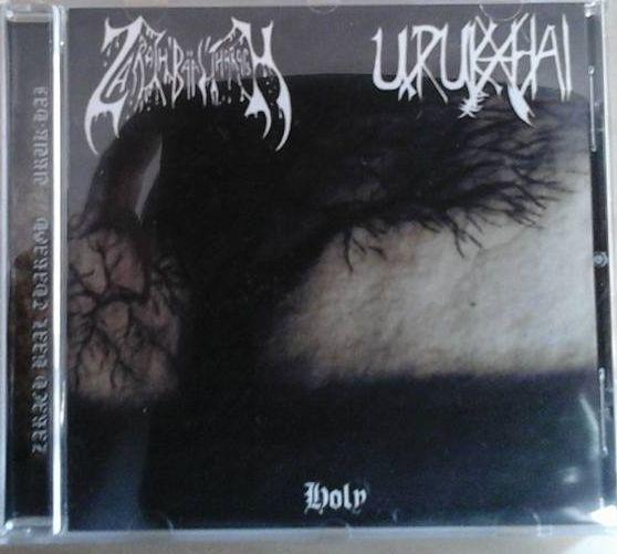 Zarach' Baal' Tharagh' - Eternal Darkness