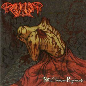 Paganizer - No Divine Rapture