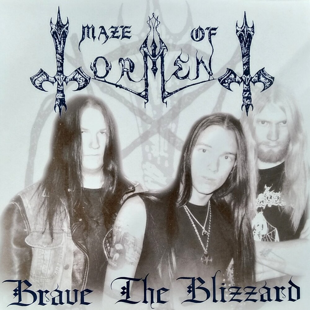 Maze of Torment - Brave the Blizzard