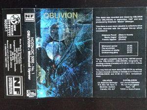 Obliveon - Whimsical Uproar...