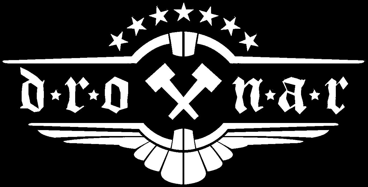 Drottnar - Logo