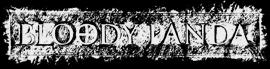 Bloody Panda - Logo
