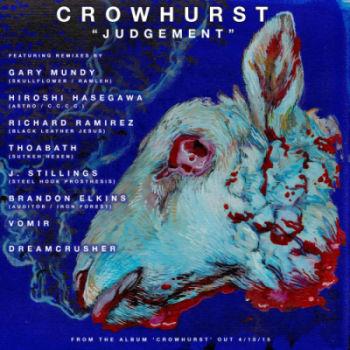 Crowhurst - Judgement: The Remixes