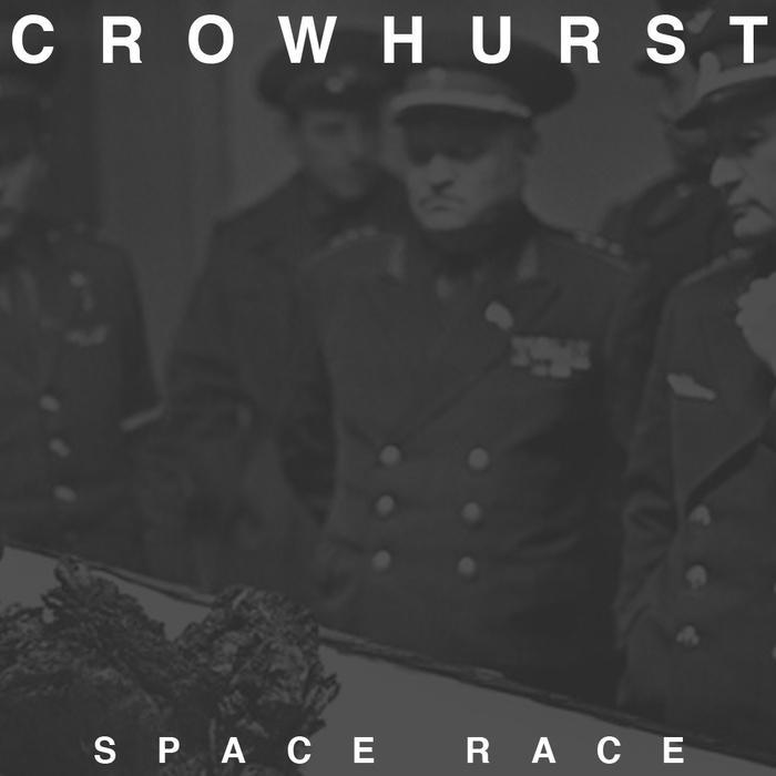 Crowhurst - Space Race