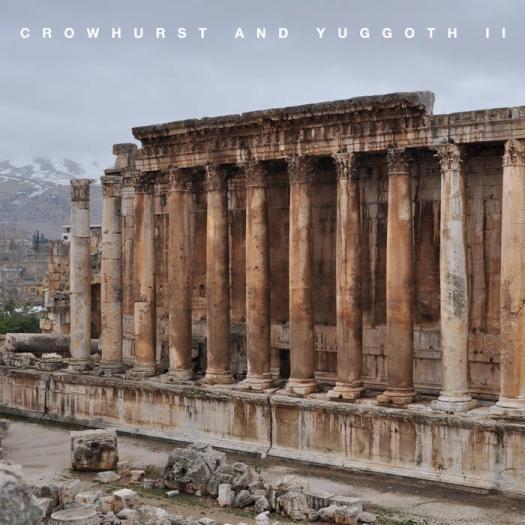 Crowhurst - Crowhurst and Yuggoth II