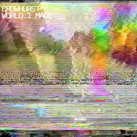 Crowhurst - Remix Wars 2: Crowhurst vs World.i.Made