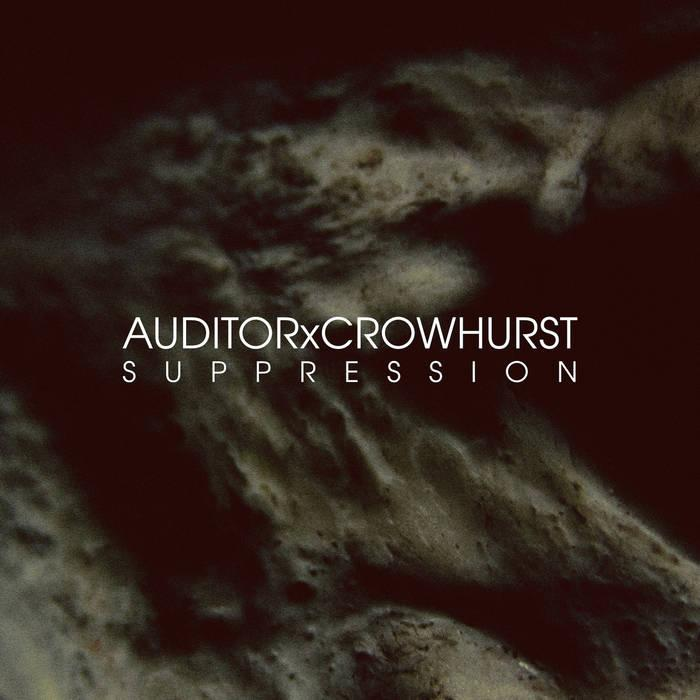 Crowhurst - Auditor and Crowhurst - Suppression
