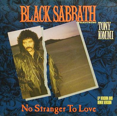 Black Sabbath - No Stranger to Love