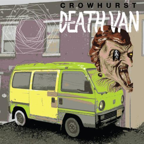 Crowhurst - Death Van