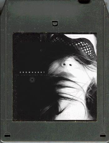 Crowhurst - The Lightbearer Trilogy