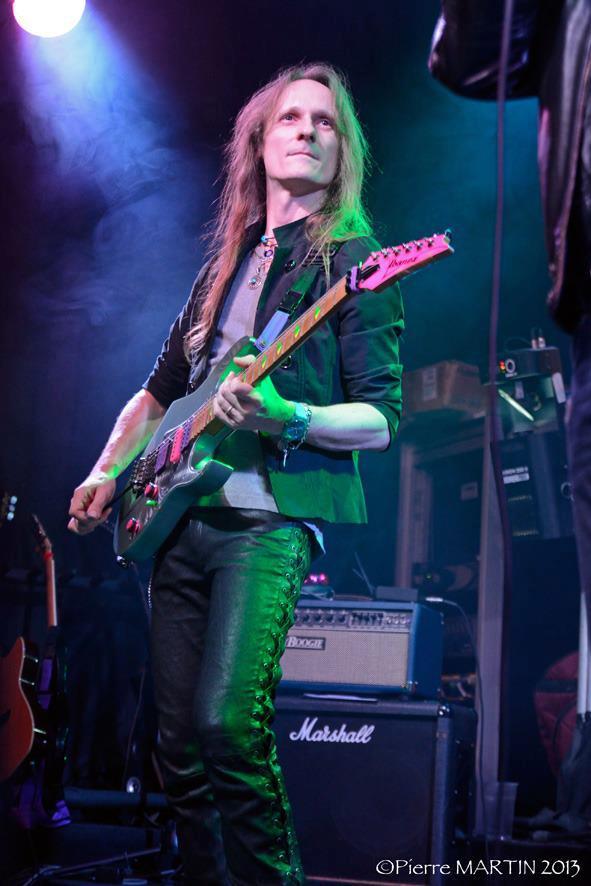 Michaël Zurita