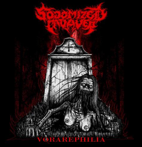 Sodomized Cadaver - Vorarephilia