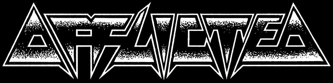 Afflicted - Logo