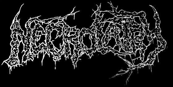 Necrolatry - Logo