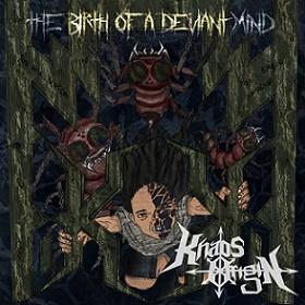 Khaos Origin - The Birth of a Deviant Mind