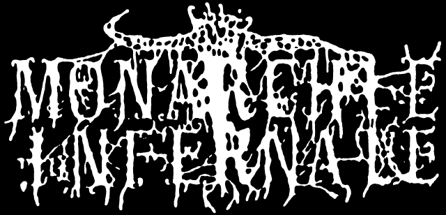 Monarchie Infernale - Logo
