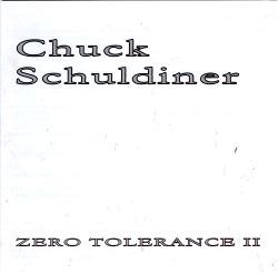 Death - Chuck Schuldiner: Zero Tolerance II