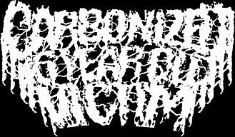 Carbonized 16 Year Old Victim - Logo