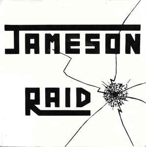 Jameson Raid - Seven Days of Splendour