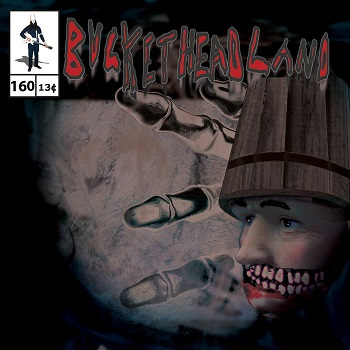 Buckethead - Pike 160 - Land of Miniatures
