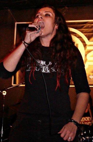 Maria Mayol