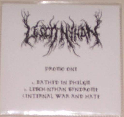 Lesch-Nyhan - Promo One