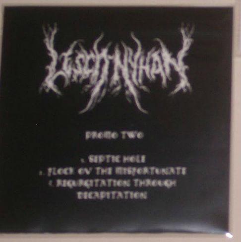 Lesch-Nyhan - Promo Two