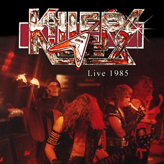 Killers - Live 1985
