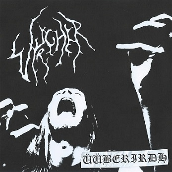 Wyrgher - Üüberirdh (Lugubria)