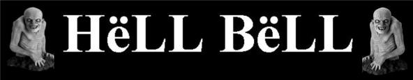 Hëll Bëll - Logo