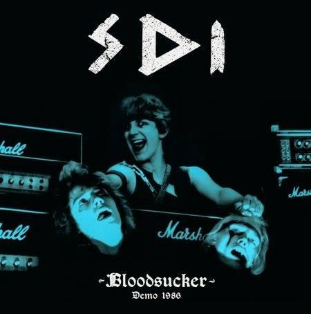 S.D.I. - Bloodsucker