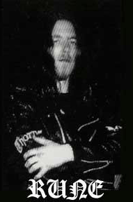 Rune Vedaa