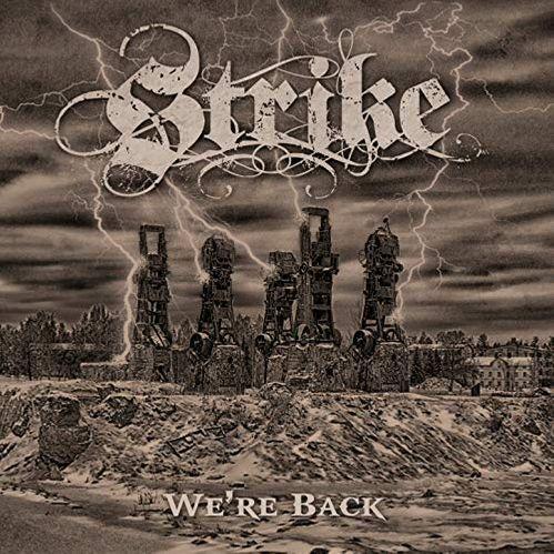 Strike - We're Back