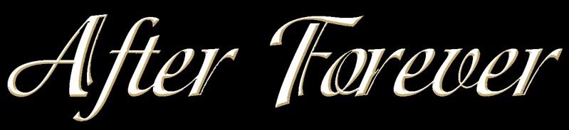 After Forever - Logo