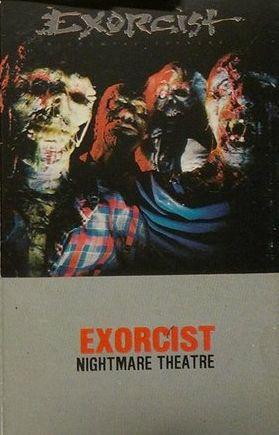 Exorcist - Nightmare Theatre