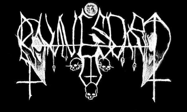 Ravnesort - Logo