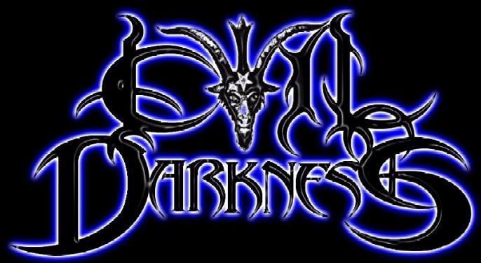 Evil Darkness - Logo