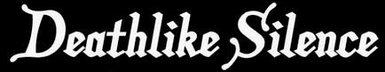 Deathlike Silence - Logo