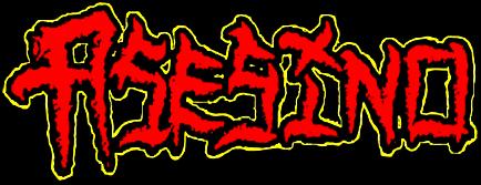 Asesino - Logo