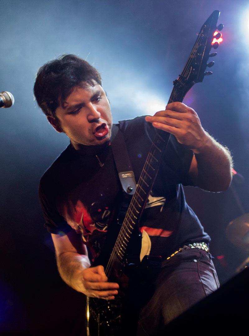 Iván Contreras