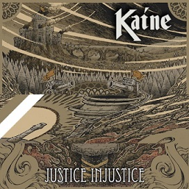 Kaine - Justice, Injustice