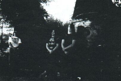 Morbid Corpses - Photo