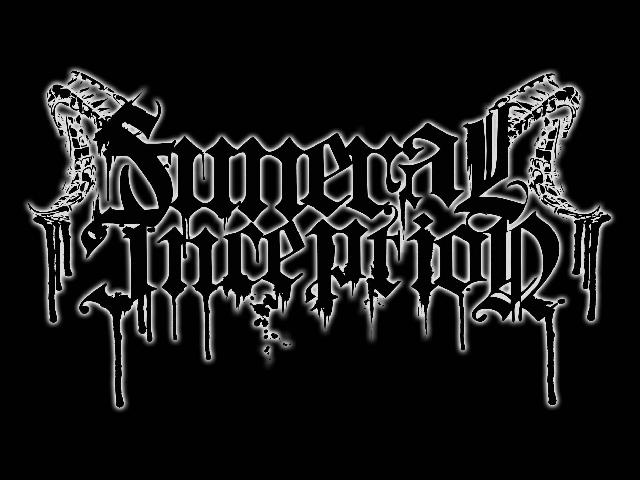 Funeral Inception - Logo