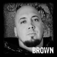 Clark Brown